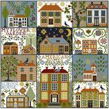 HISTORISCHE STICKMUSTER American Homes