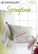 ZWEIGART Springtime 104/293