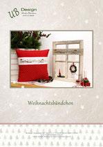 UB-DESIGN Weihnachtbändchen