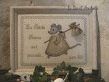 Lin d'Isabelle  - le petite souris est passéee