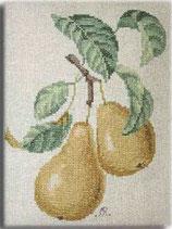 Rigeade - Les poires