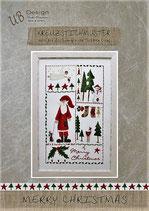 UB-DESIGN Merry Christmas