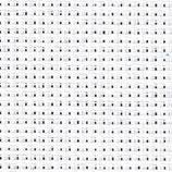Zweigart Aida weiß 6 count oder 2,45 Stiche /cm