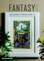 ZWEIGART Fantasy Designer Creations 3 Nr. 104/292