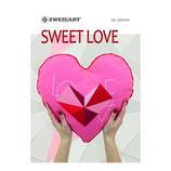 ZWEIGART sweet love  104/314