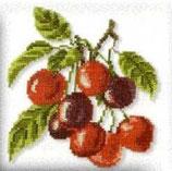 Rigeade - Les cerises