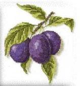 Rigeade - Les prunes