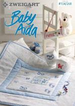 ZWEIGART Baby Aida 104/268