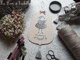 Lin d'Isabelle  Mouton de Printemps