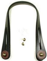 Taschenzubehör Taschengriff schwarz
