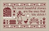 Jardin Privé -The most beautiful stories