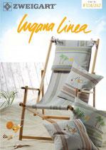 ZWEIGART Lugana Linea 104-262