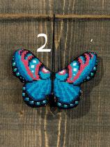 Permin Schmetterling