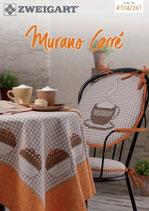 ZWEIGART Murano Carré 261