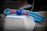 Premium Tau Halsband 46cm HU