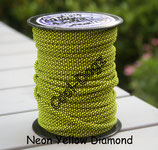 Neon Yellow Diamond