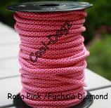 Rosa Pink/Fuchsia Diamond
