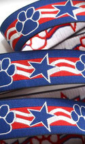 American Paws 25mm
