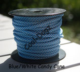 Blue/White Candy
