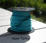 Neon Türkis