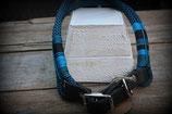 Premium Tau Halsband 46cm