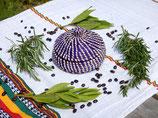 Muday Kecha (Boite à bijoux ou à secret).
