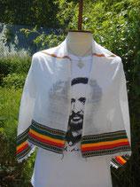 Echarpe Ethiopienne tissée à la main, modèle 1