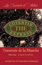 TRAVERSEE DE LA MANCHE - 100g