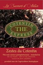 ZESTES DU COTENTIN - 100g