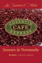 SAVEURS DE NORMANDIE - 100g