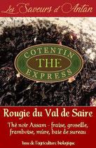 ROUGIE DU VAL DE SAIRE - 100g