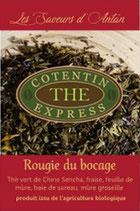 ROUGIE DU BOCAGE - 100g