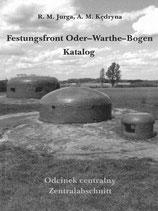 Festungsfront Oder-Warthe-Bogen
