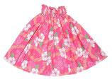 【116-0003】SALE パウスカート(ピンク)