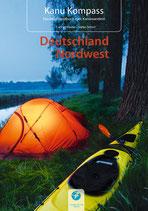 Kanu Kompass Deutschland Nordwest