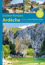 Outdoor Kompass - Ardèche