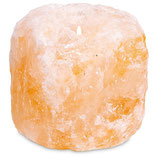 zoutkristal sfeerlicht