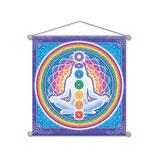 banner vierkant meditatie