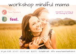 Workshop Mindful Mama