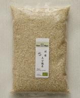 Beige rice 五分搗米