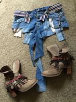 Freaky Jeans pants