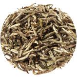 White Paradise Bio - White Dragon Silverneedle organic  CHINE - Fujian