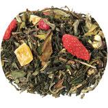 Dragon Tea - Litchi-Pêche/Lychee-Pfirsich