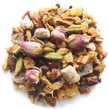 Sweet Chai - Sans arôme/ohne Aromazusatz