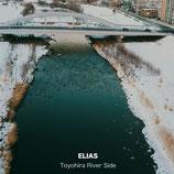 ELIAS / Toyohira River Side - (7inch Vinyl)