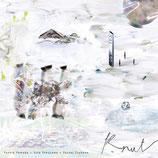 山田祐伸+横山祐太+塚野洋平 / knut(CD)