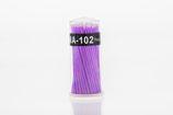 Microbrush- Mikrobürstchen 100 Stück