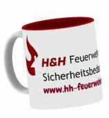 H&H Kaffeebecher