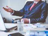 Online Coaching für das FH-Bewerbungsgespräch