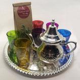 Geschenkset Tee